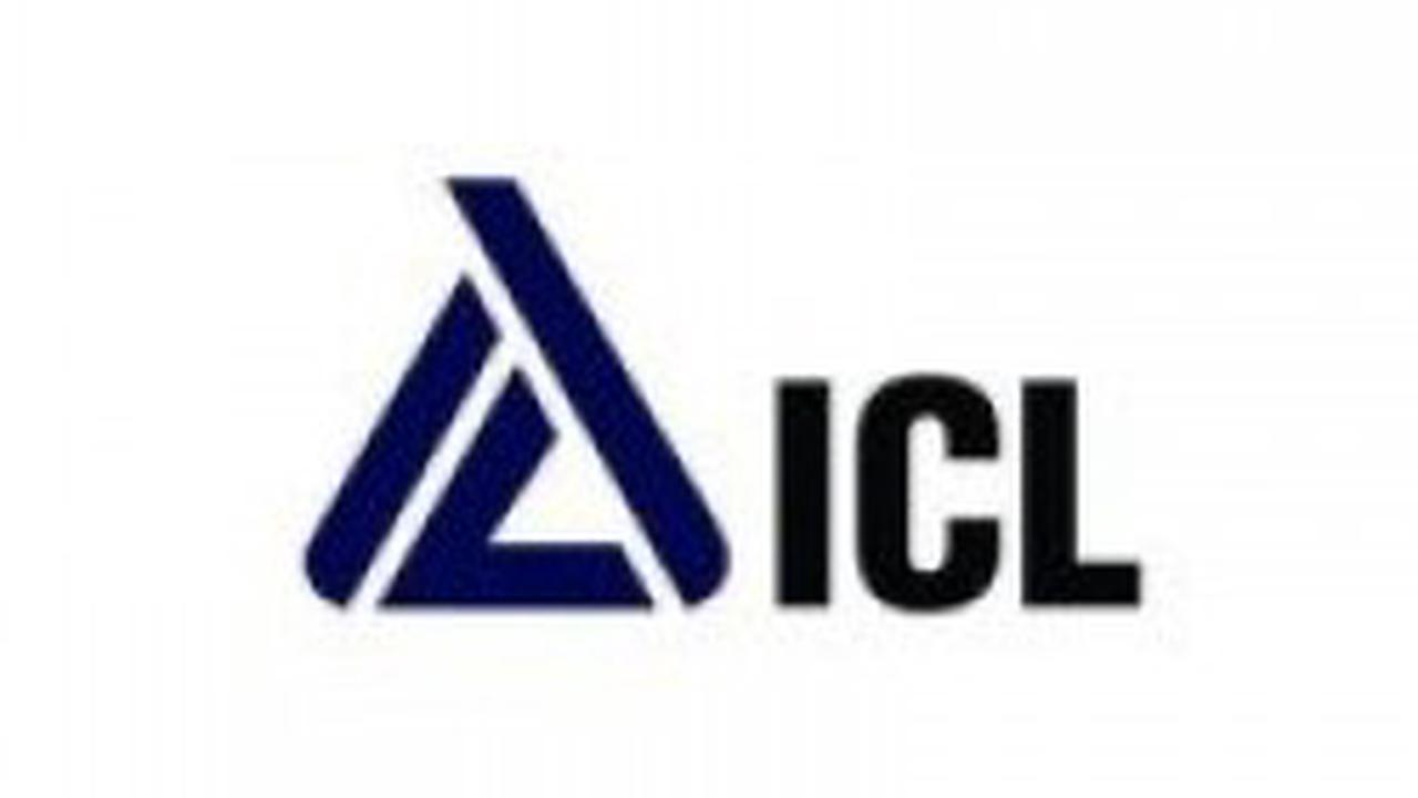 Morgan Stanley Has $1.09 Million Holdings in ICL Group Ltd (NYSE:ICL)