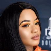 Youngsters should stop dating their managers or producers if they want success-Babes Wodumo