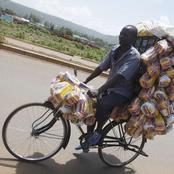 Mixed Reactions Among Kenyans After the Price of Bread is Increased