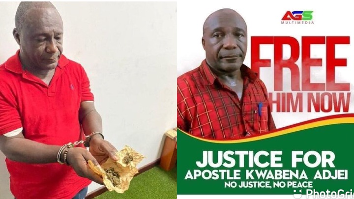 """b19d22fbf0d1b2fc331d2e98eaabf069?quality=uhq&resize=720 - Protest to hit Ghana? """"Justice for Kwabene Owusu Agyei"""" poster surface online (Photo)"""
