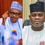 Today's Headlines: Yahaya Bello Says No Zoning Of 2023 Presidency To The South In APC, Bandits' Attack, We Won't Close Kaduna Airport -FAAN