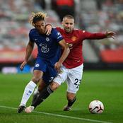 After Man United 0:0 Draw Against Chelsea, See The 3 Major Talking Point of The Match (Photos)