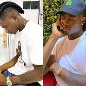 Lil Kesh Made A Typographical Error In His Tweet This Afternoon, Look At What Fans Did To Him
