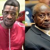 Trouble Looms For Museveni as Boby Wine Publish List of Ugandans Murdered During Campaigns