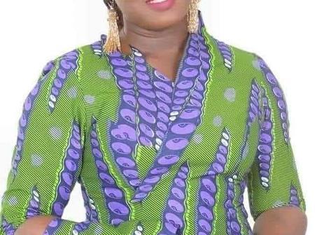 Fleur Esther Aké M'bo réagit après la publication des résultats donnés par la CEI