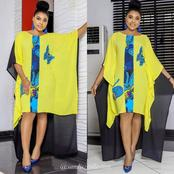 Queens, Checkout These 30 Outstanding Kaftan Styles For Special Traditional Occasion
