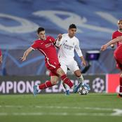 UCL: Liverpool vrs Real Madrid preview and key battles
