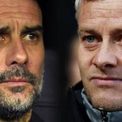 Man United Coach Recieves Sack Warning Ahead Of EPL Clash With Man City