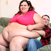 Top Three Fattest Women In Guinness Word's Records, See Photos