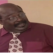 Remember Pa Ajasco In Tv Series Papa Ajasco And Company- Here Are Facts You Did Not Know About Him