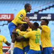 Mamelodi Sundowns To Win The DStv With Games To Spare!?