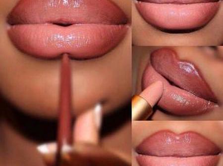 2021 Latest Lipstick Trends