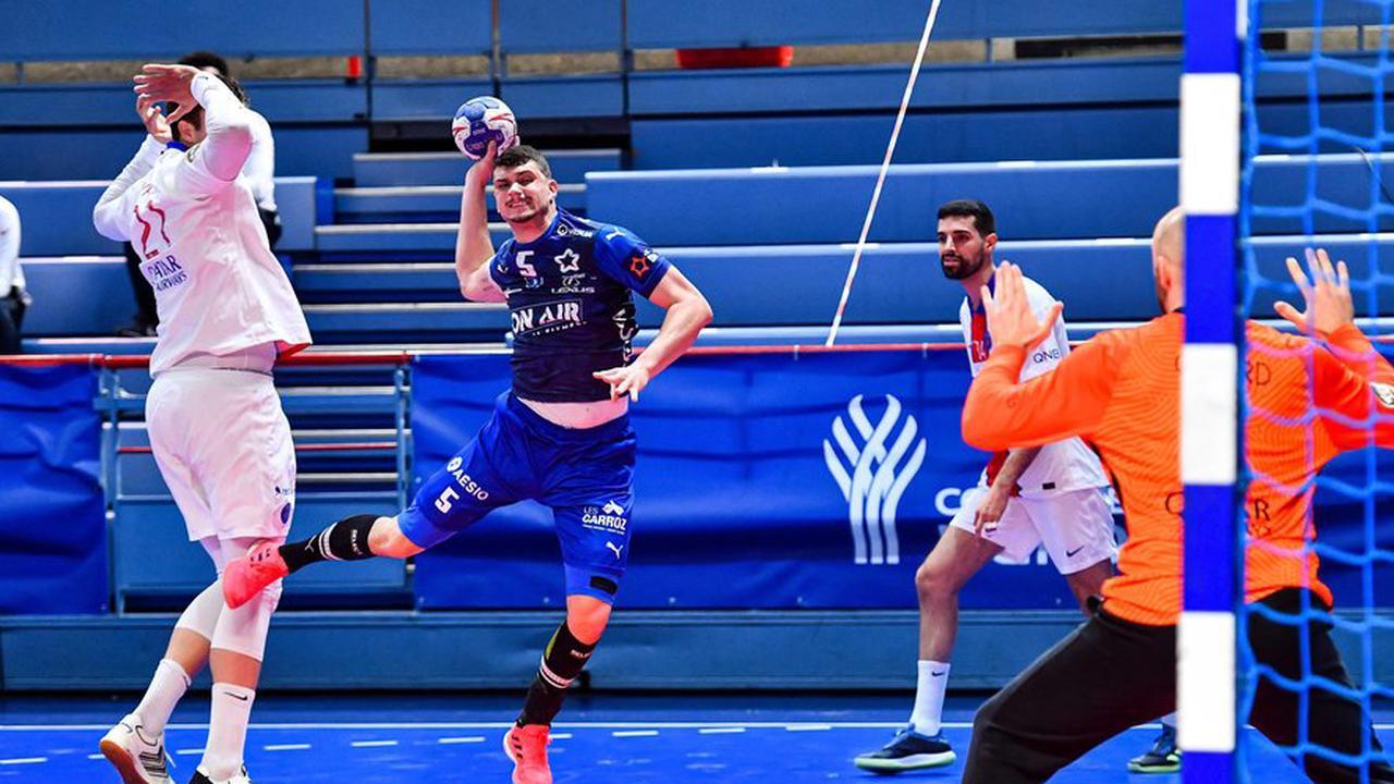 Handball : dure réalité pour le MHB