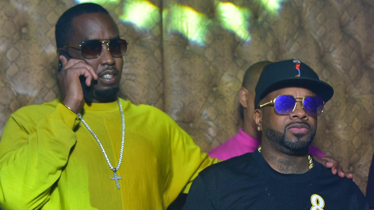 Diddy Responds to Jermaine Dupri's 'Verzuz' Challenge: 'Dre the Only One'