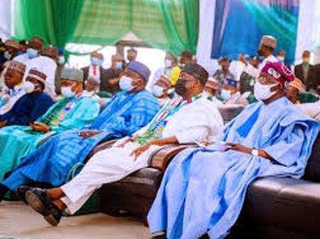 Tinubu Colloquium:Checkout Why Osinbajo and Southwest Governors Were Absent at Kano for the Event