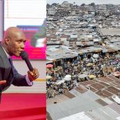 I Always Cry For Those Living In Kumasi: Prophet Oduro Reveals More Details