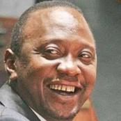 Big Blow To Kieleweke-Raila After Uhuru's Plans Ahead Of 2022 Are Revealed