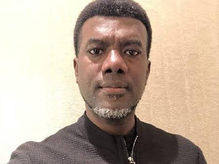 Reason For The Rise In Insecurity In Nigeria Is Not Religion Or Politics, Reno Omokri