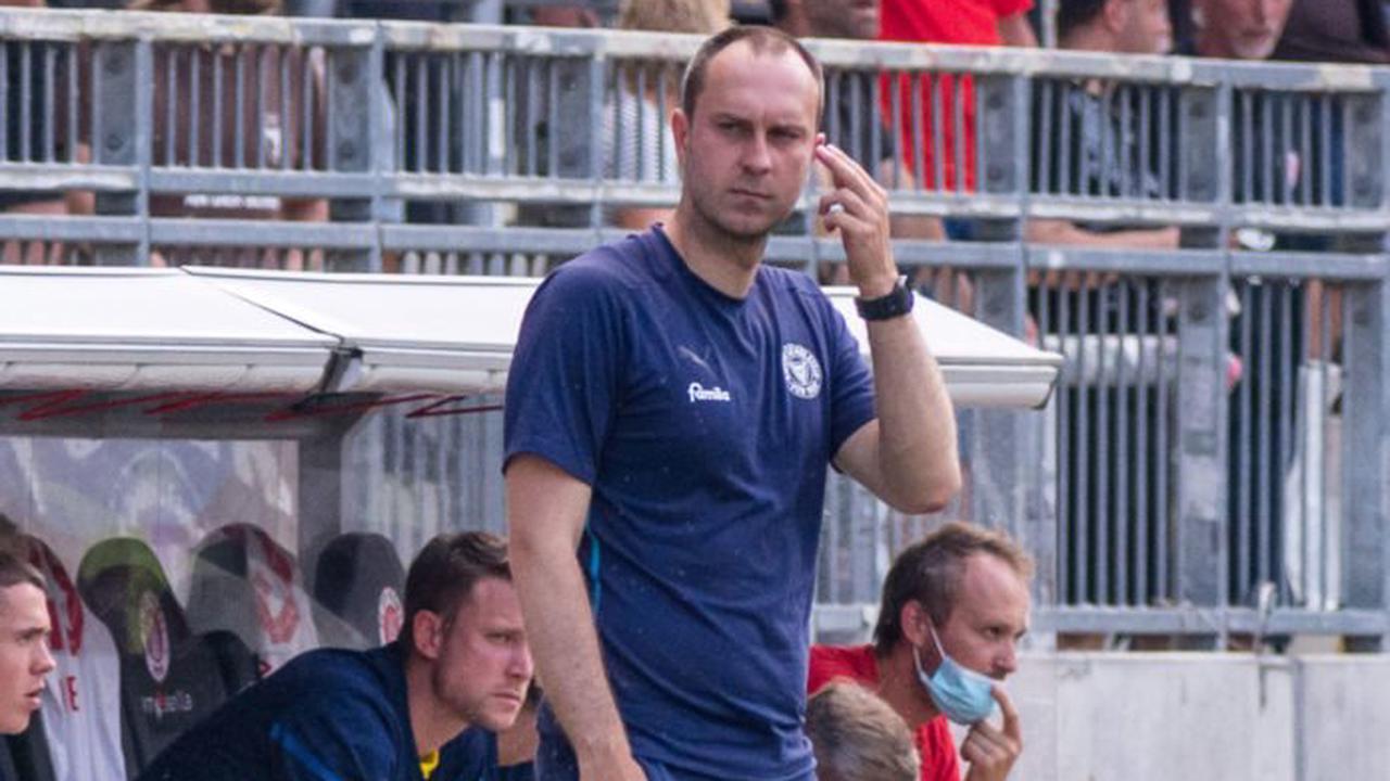 Hammer zum Wochenstart: Ole Werner nicht mehr Cheftrainer von Holstein Kiel › HL-SPORTS