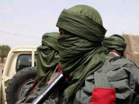 Gunmen Kill Two Mobile Policemen In Taraba State