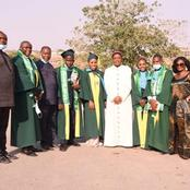 Good News as Nsukka people made history at Veritas University Abuja