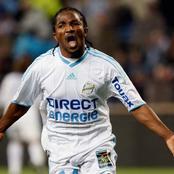 Football : L'olympique de Marseille rend un hommage fabuleux à Baky Koné