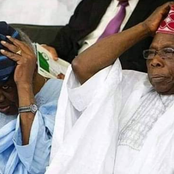 Do You Know That The Only Yoruba Men To Ever Rule Nigeria Are From Abeokuta And Were Born In 1930s?