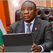 Presidenr Cyril Ramaphosa's Wife Salary And Net Worth Revealed Left Mzansi Speechles