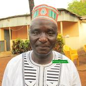 L'UJPLA réclame la libération du journaliste Amadou Diouldé Diallo en Guinée ( Conakry)