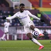 Super Eagles Star Scores in EPL to Send Warning Signal to Benin Rep. and Lesotho