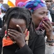 Mystery Over Murder Of A Woman In A Naivasha Estate After Her Body Was Found Locked In Her House
