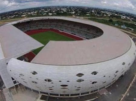 Top 5 Best Stadia In Nigeria 2020.(Photos)