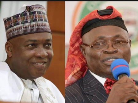 Checkout why Saraki-led senate is being blamed by MURIC for insecurity under Buhari