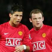 Cristiano Ronaldo's comments on Wayne Rooney reflect how good a player he was