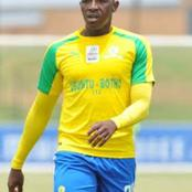 Former Sundowns player Sibusiso Kumalo doubts he'll be picked for the Bafana Afcon games
