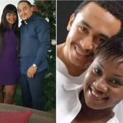 My marriage did not break down because of adultery but as a result of domestic violence -Daddy Freeze