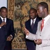 Côte d'Ivoire : quand l'initiative PPTE attise toutes les convoitises