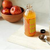 Health Benefits of Apple Cider Vinegar.