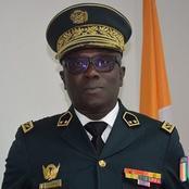 Explosion d'une mine sur le tronçon Petit Nassian-Kafolo : les précisions du général Lassina Doumbia