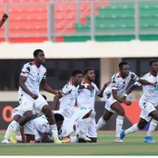 Ghana's Black Satellites Must Consider These Factors To Win The 2021 African Youth Championship