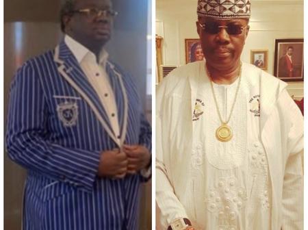 Inside Story of Tycoons Bolu Akin-Olugbade & Olu Okeowo's long-running ego war