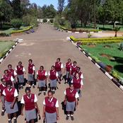 Top 8 Kenyan High School with Beautiful Compound