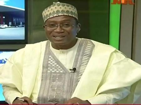 Beautiful Pictures of Cyril Stober in Traditional Outfits