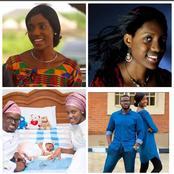 Meet Gospel Actress, Emmanuella Mike Bamiloye
