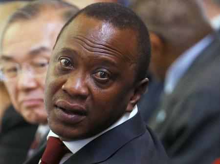 'I'll Give you the Truth' Vocal Senator Allegedly Leaks Reason Behind Uhuru's Latest Move