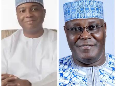 Who Is Your Favorite As Nigeria's Next President Among These Top 6 Politicians