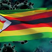 A good update from last night for Zimbabwe