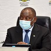 Ramaphosa has just delivers this good news to women on their month