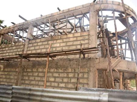 MP Paul Mwirigi Wows Many With His Latest Project In His Constituency