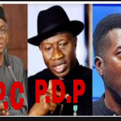 After Jonathan and El-Rufai were rumored to be APC running mate, Reno Omokri reveals the truth